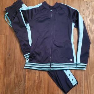 Like New AVIA Track Suit